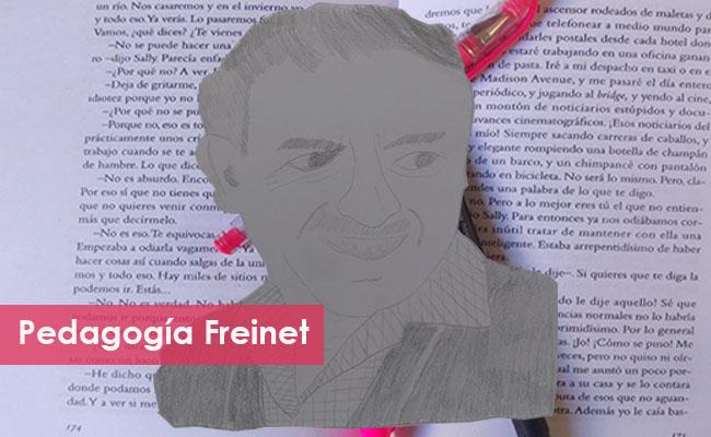 Pedagogía Freinet: innovación en la educación